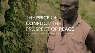 Bougainville: The Price of Conflict